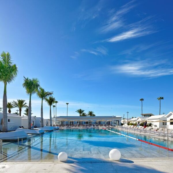 Sunweb last minute Spanje in Club Maspalomas Suites & Spa - adults only